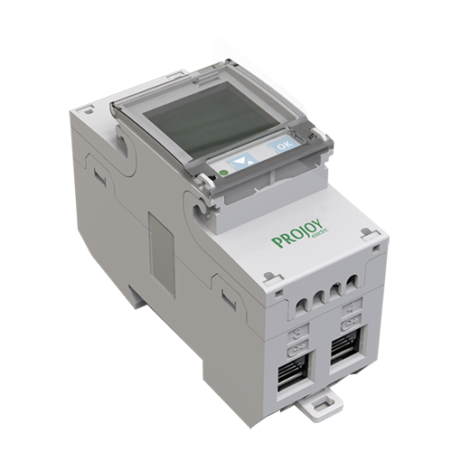 PEEM-S2, Single Phase Digital Electricity Meter
